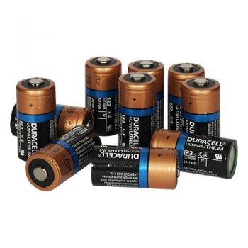 Pack de baterias para Zoll AED Plus