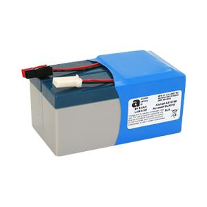 Bateria para monitor Propaq 8v 6.4Ah