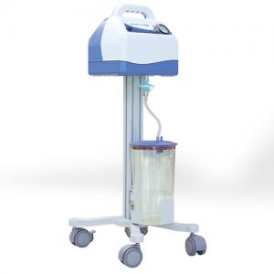 Aspirador-cirúrgico_Evolution-5.000-com-pedestal