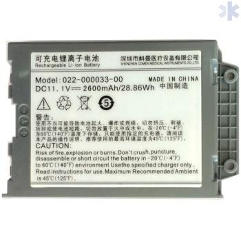Bateria Comen C30