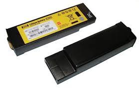 Bateria para DAE Lifepak 1000
