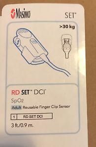 Masimo RD SET DCI REF 4050 SpO2 sensor adulto